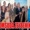 """Komşuda Zeybekiko"" turu ile 89 euro'ya Kos'ta hafta sonu eğlencesi"