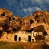 Frig Vadisi Kapadokya`ya rakip olacak.