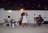 Türk Halk Müziği Gecesi  24.Temmuz.2008