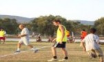 Futbol Turnuvası, 2008 Yaz Şenlikleri