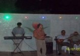 Görme Engellilerden Müzik Ziyafeti  16.07.2009