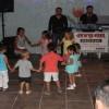 Anfi Tyatro Canlı Müzik Eğlencesi  12.07.2012