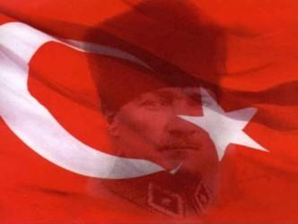 Cumhuriyetimizin 97. Yılı Kutlu Olsun