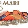 8. Mart Dünya Kadınlar Günü