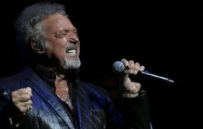 I Who Have Nothing – Tom Jones