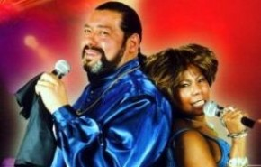 Tina TurnerIn your wildest dreams (with Barry White)