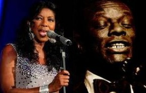 Nat King Cole – Unforgettable (duet with Natalie Cole)