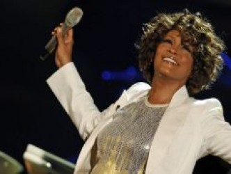 Whitney Houston – I Will Always Love You