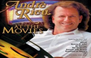 André Rieu – Love theme from Romeo and Juliet