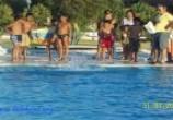 Yüzme Yarışları  31.07.2009