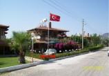 Lalekent Sitesinin 2010 Yılı En Güzel Villasının Seçiminde Jüri Üyeleri Ttarafından Aday Olarak Belirlenen Evlerin Resimleri
