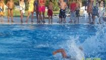 Yüzme Yarışmaları  2009